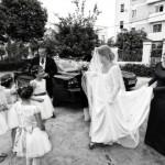 La boda de María y Fernando | Telva.com